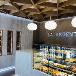 Pastelería La Argentina 8