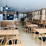 Restaurante Mallorca Monesterio 4