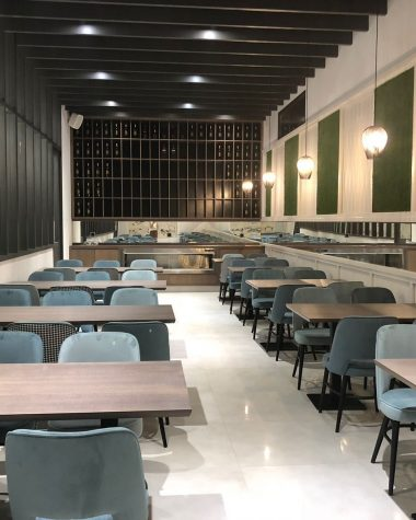 Restaurante Mandala Zafra