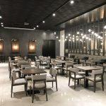 Restaurante Mandala Zafra 4
