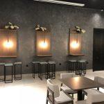 Restaurante Mandala Zafra 9