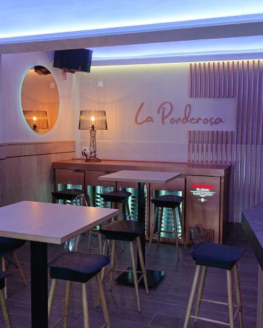 Bar 'La Ponderosa'